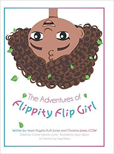 Flippity Flip Girl